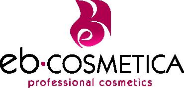 Prodotti per Estetica – EB Cosmetica Torino Logo