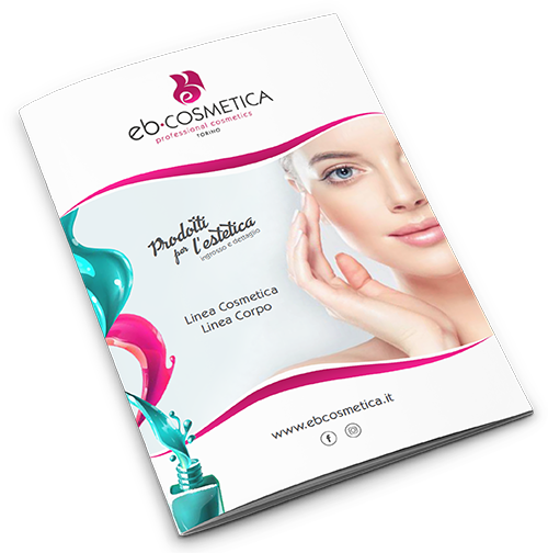 Forniture per Estetica - EB Cosmetica Torino